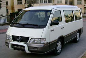 12 Seat Mini Bus ( MB100 Mpv )